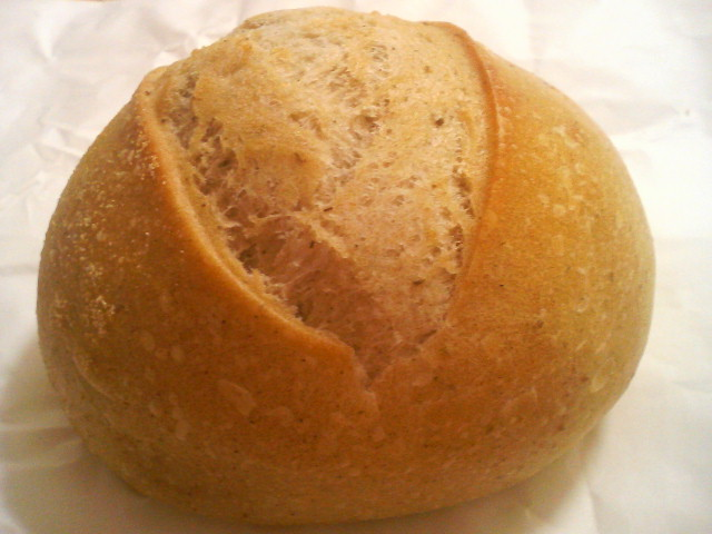 ハーブパン