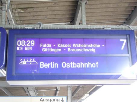 Hanau Hbh Zug Verbindung