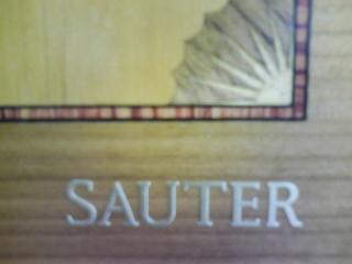 Sauter Ragazza