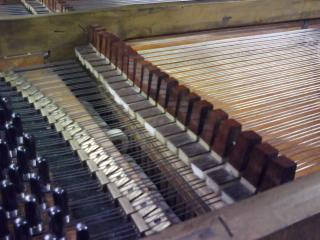 Pleyel Rahmen