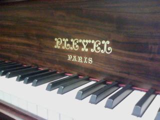 Pleyel GP