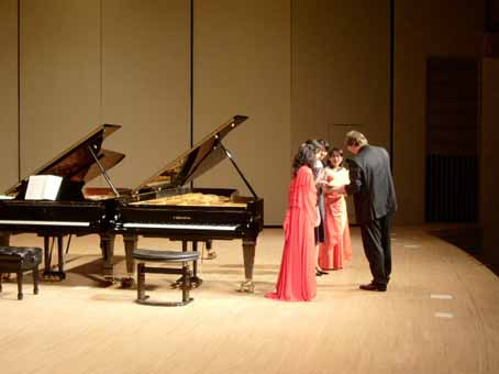 koidegobunka Piano Lesson 4