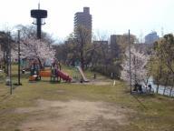 石手川公園