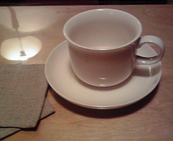 無印良品 柳宗理 コーヒーカップ カップ ソーサ 食器