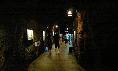 江の島の岩戸