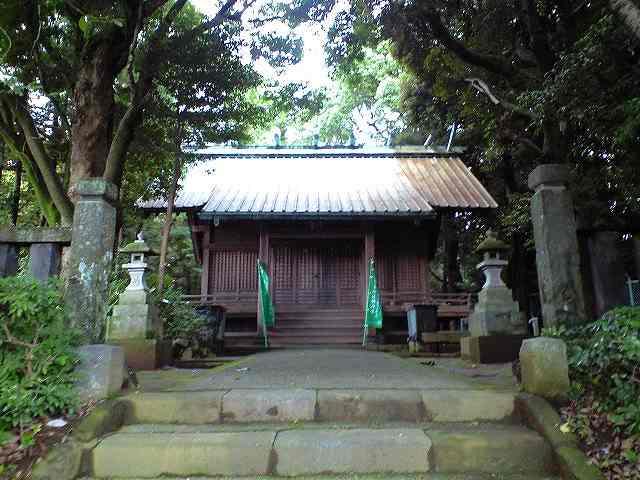 大久保神社