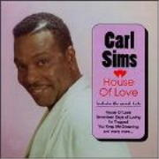Carl Sims - Seventeen Days Of Loving