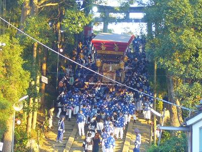 2006三木祭り2