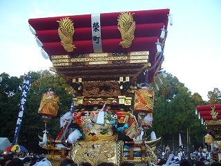 2006三木祭り3