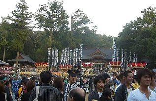 2006三木祭り4