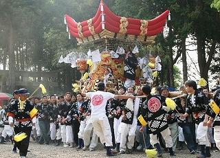 07年石野祭り
