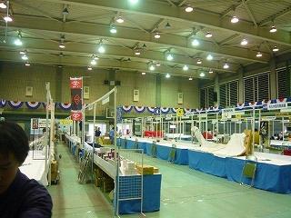 金物祭り搬入2008