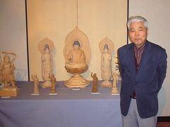東方学院仏像