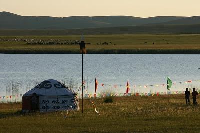 内蒙古06年8月-2