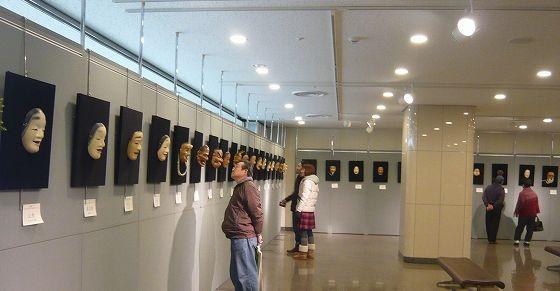 200812西野作品展