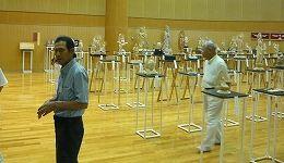 2008,7 茨城作品展