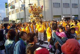 2006三木祭り