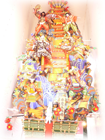 飾り山2008_5