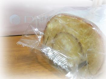 大丸ロールケーキ2