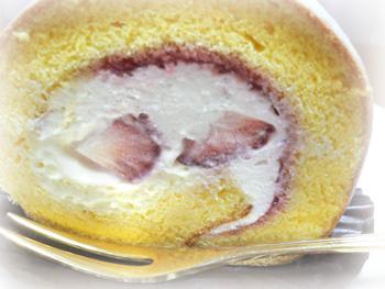 オットーロールケーキ