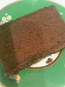 福さやオランダケーキ