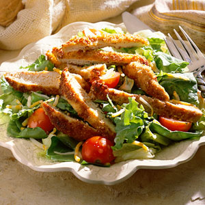 chicken-salada
