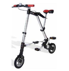 自転車の 台湾 自転車 購入 折りたたみ : ... 折りたたみ自転車 A-bikeとCarry-me