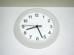 激安掛時計