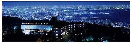 六甲オリエンタル夜景