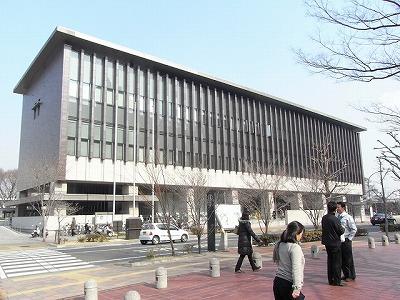 岡山県立図書館』~岡山の図書館...