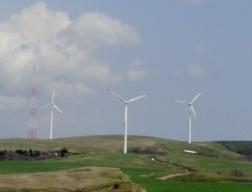 稚内風力発電