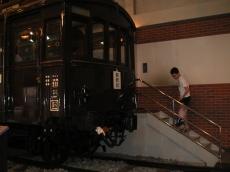 デハ1形5号電車