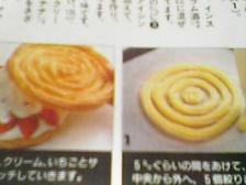 ひな祭りケーキの作り方