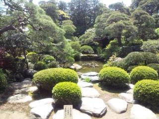 2011-04-28 柴又・山本亭2
