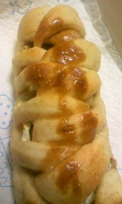 090527ちくわパン