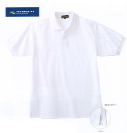 ★テクノファイン日本製ポロシャツ40%OFF!!