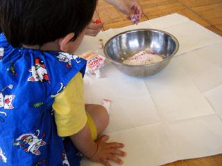 ... 小麦 粘土 の 作り方 は : 小麦粘土の作り方 : すべての講義