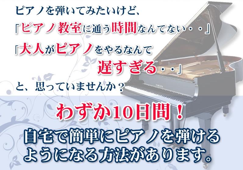 美人中村姉妹のシークレットピアノレッスン
