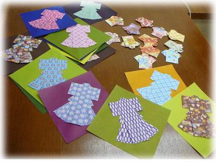 飛行機 折り紙 : 折り紙 着物 折り方 : plaza.rakuten.co.jp