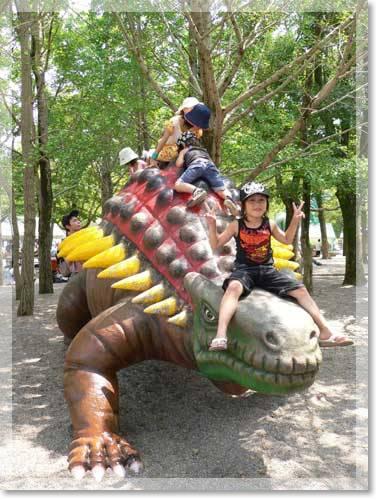 **愛知県 豊橋動物園(のんほいパーク)**