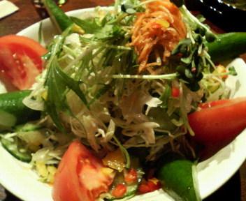 満福食サラダ