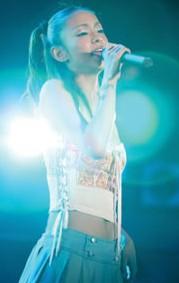安室奈美恵 全国ツアー