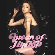 安室奈美恵 ニューアルバム「Queen of Hip-Pop」