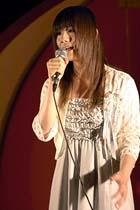 大竹佑季 東京・渋谷のJ‐POP CAFE初ライブ