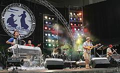 BEGIN「うたの日コンサート」