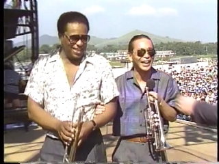 5-4 Mt. FUJI JAZZ FESTIVAL'86 With Blue Note.JPG