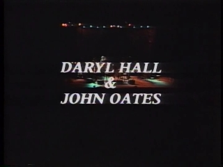 Hall & Oates the acoustic power tour part1.JPG