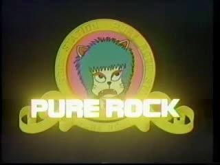 PURE ROCK part1