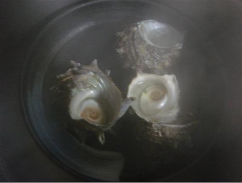 サザエの蒸し焼き.JPG