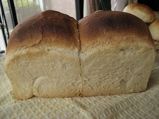 イギリスパン6